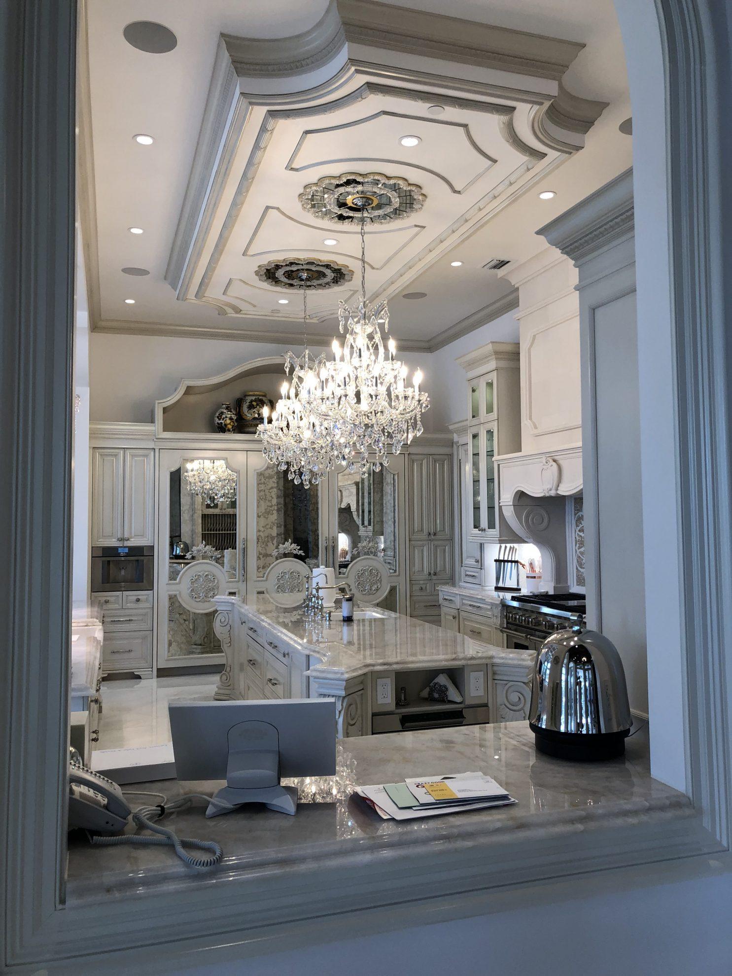 Interior Residential Repaint