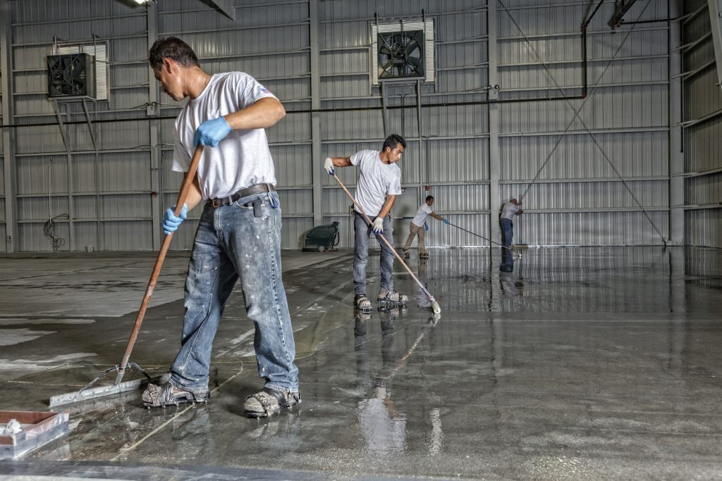 commercial-coatings